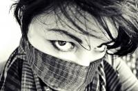 gli occhi dell'assassina